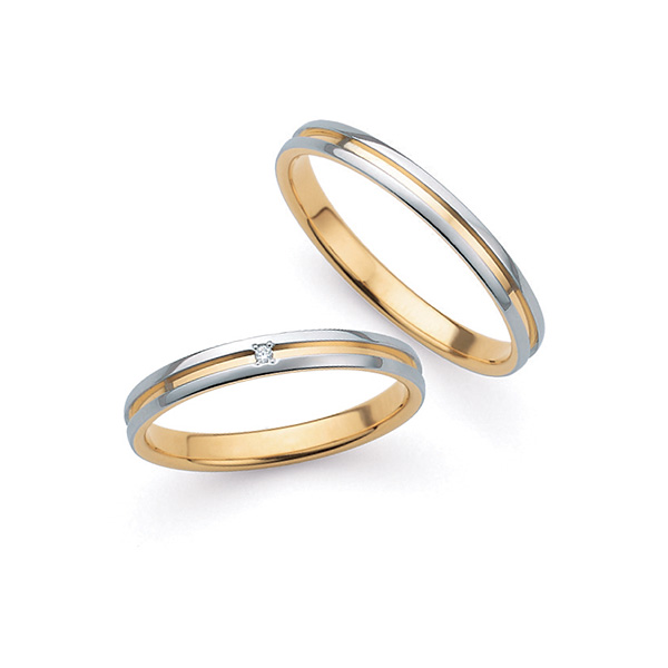 Wedding Bands - Singapore:Himawari_01