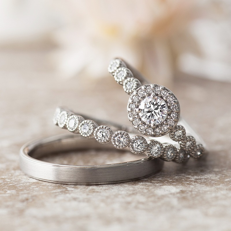 Wedding Bands - Singapore:BALLETTI_02