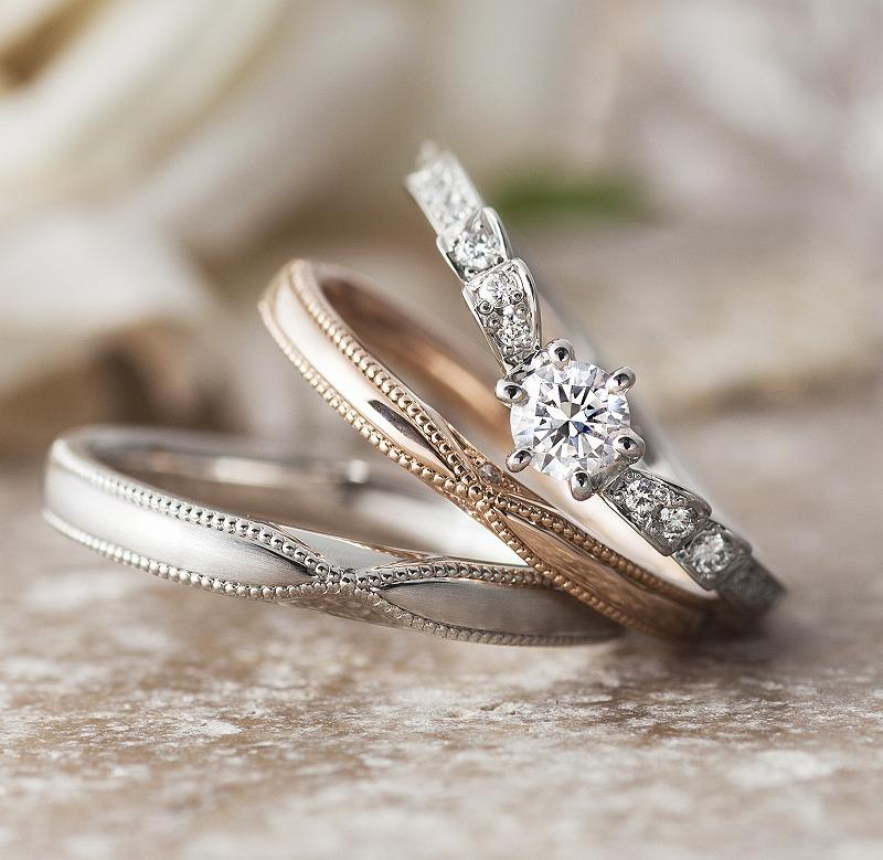 Engagement Ring ? Singapore:PIZZICA_02