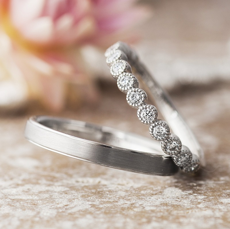 Wedding Bands - Singapore:BALLETTI_01