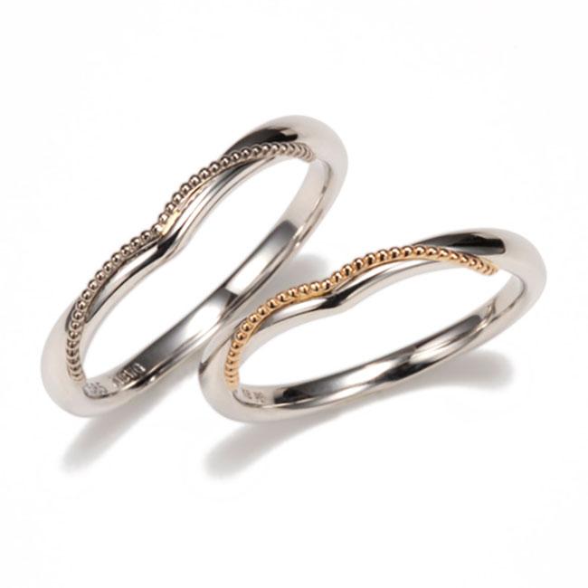 Wedding Bands - Singapore:2T0049/2T0048_01
