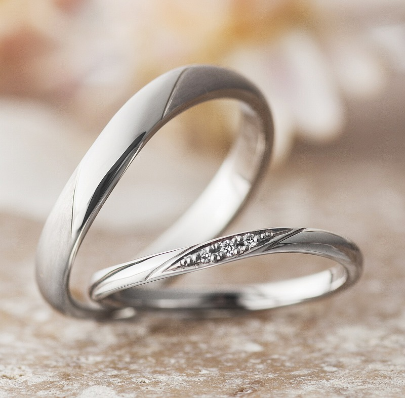 Wedding Bands - Singapore:CANZONE_01