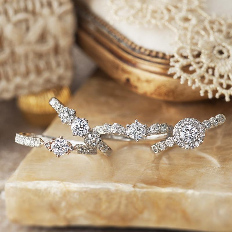 Engagement Ring ? Singapore:PIZZICA_03