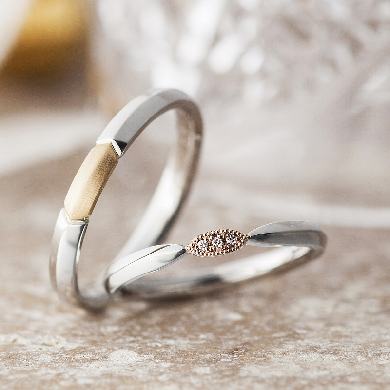Wedding Bands - Singapore:CANTATA_01