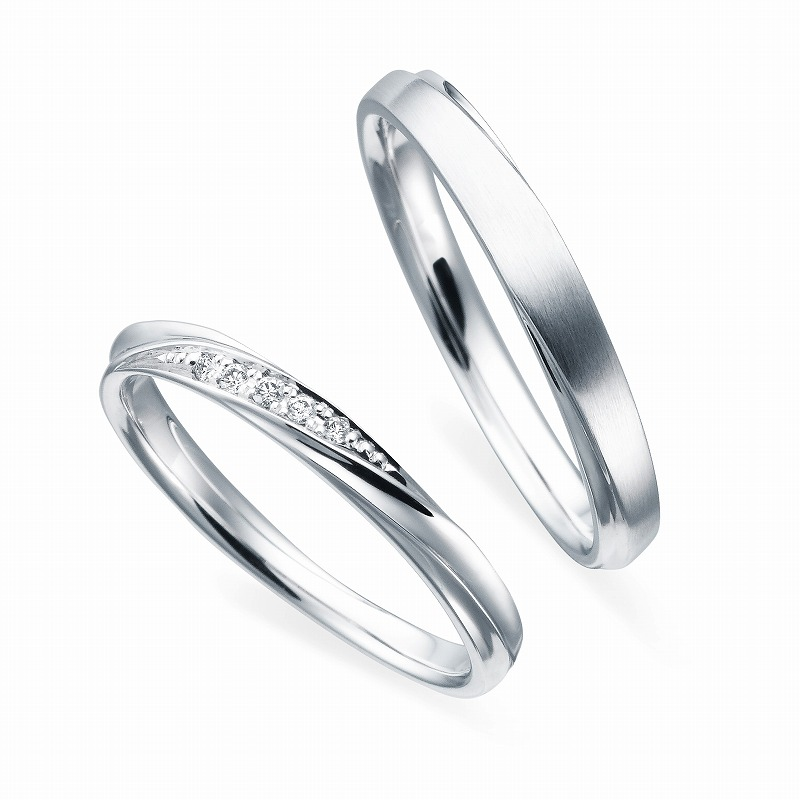 Wedding Bands - Singapore:SB-826  SB-827_01
