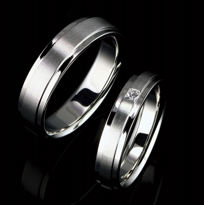 men stainless fashion mens steel jewelry s diamond popular jewellery blue pp ring