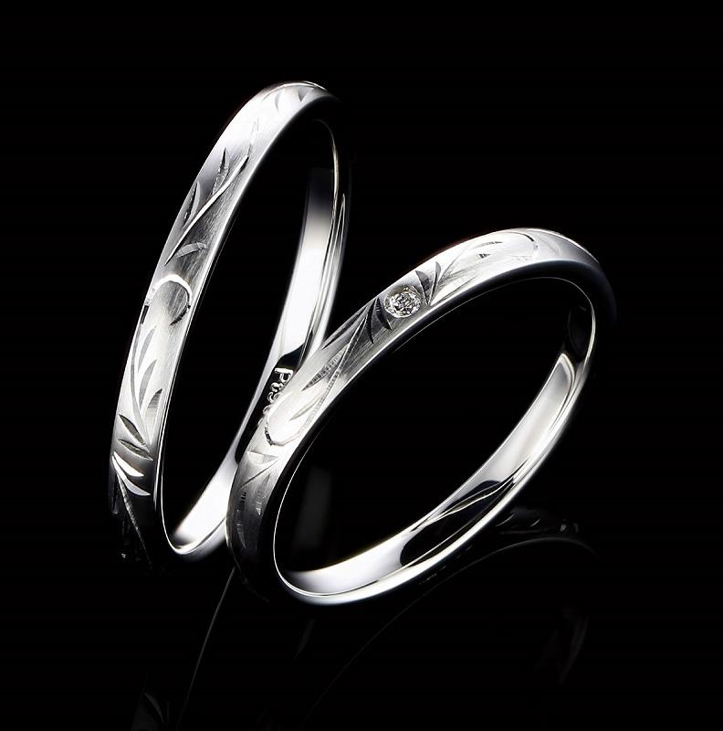 Wedding Bands - Singapore:UJ-03_01
