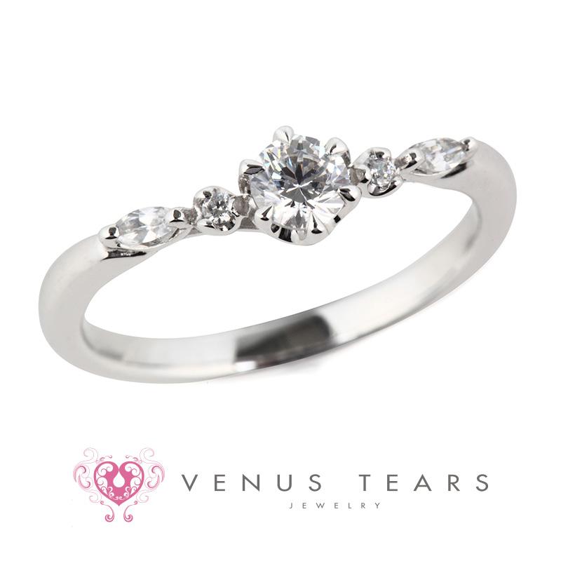 Engagement Ring Singapore: FES60-03_01