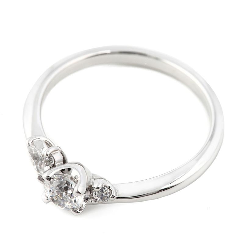 Engagement Ring ? Singapore:FES69-03_02