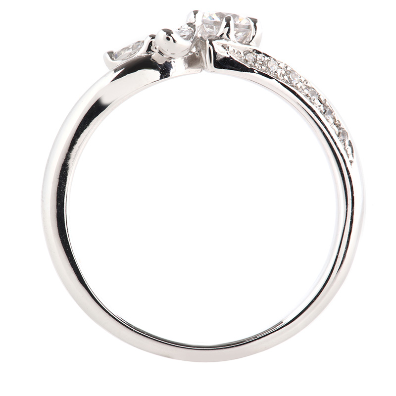 Engagement Ring ? Singapore:FES71-02_03