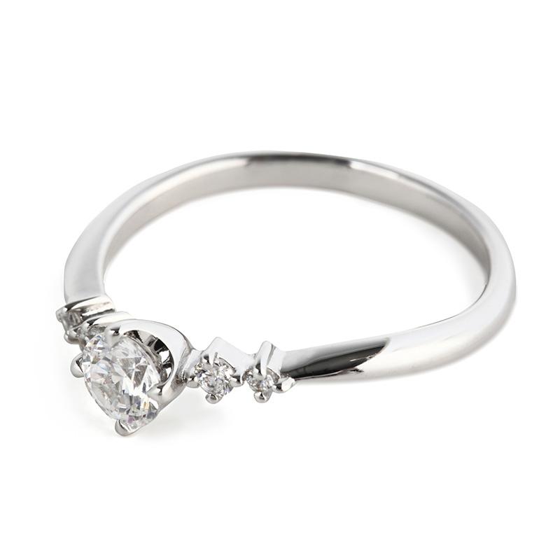 Engagement Ring ? Singapore:FES99-03_02
