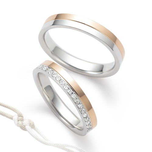 Wedding Bands - Singapore:Yachiyo 八千代_01