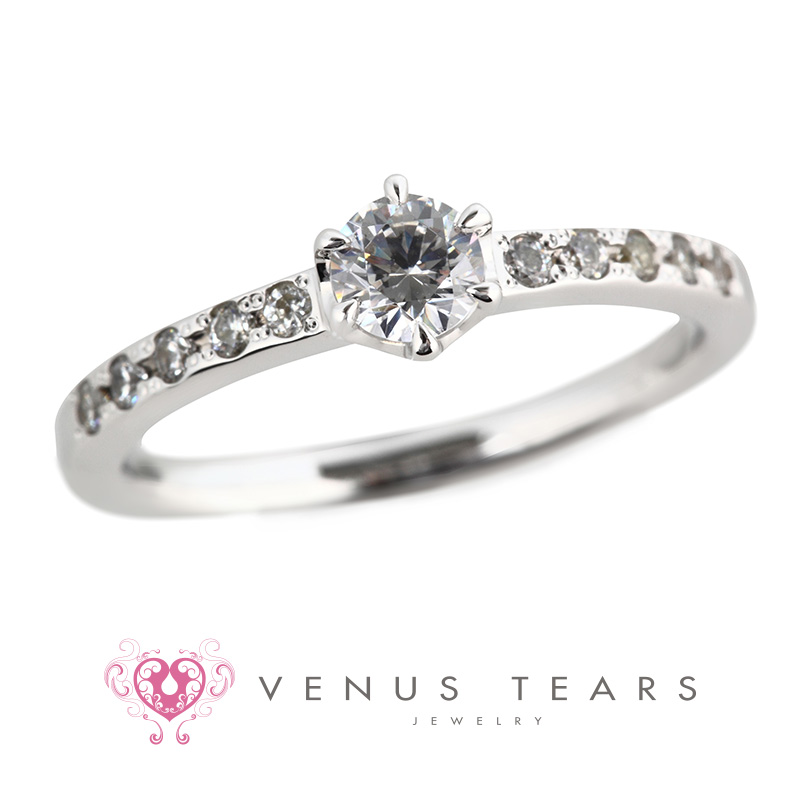 Engagement Ring ? Singapore:FES75-03_01