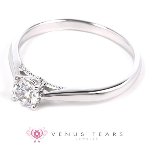 Engagement Ring ? Singapore:フォアローゼスEG-03_02