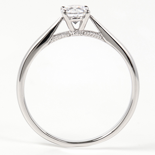 Engagement Ring ? Singapore:フォアローゼスEG-03_03