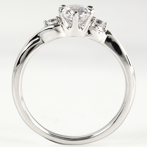 Engagement Ring ? Singapore:P911-05_03