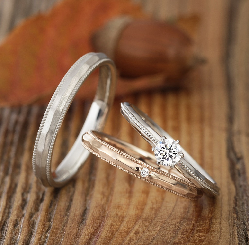 Wedding Bands - Singapore:Crape Myrtle_03