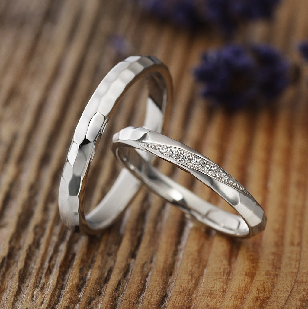 Wedding Bands - Singapore:Viburnum_01