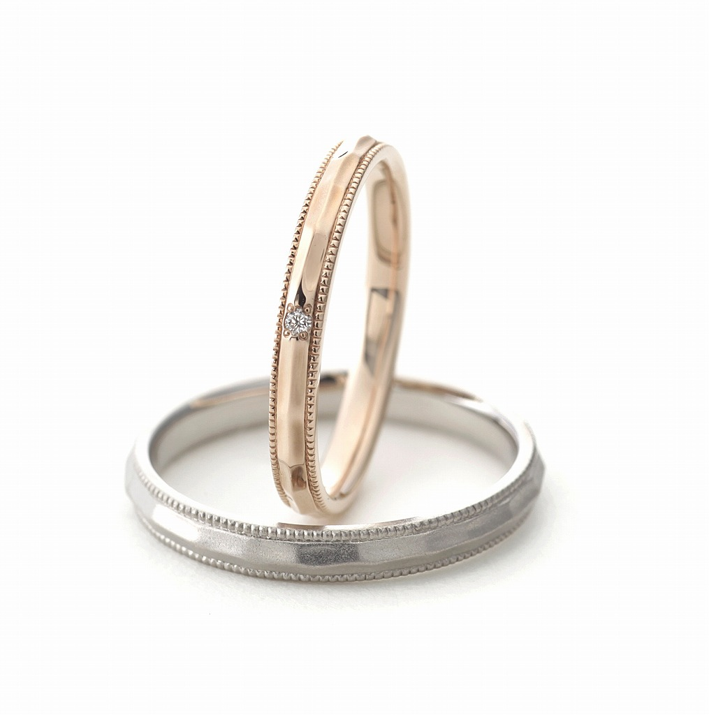 Wedding Bands - Singapore:Crape Myrtle_02