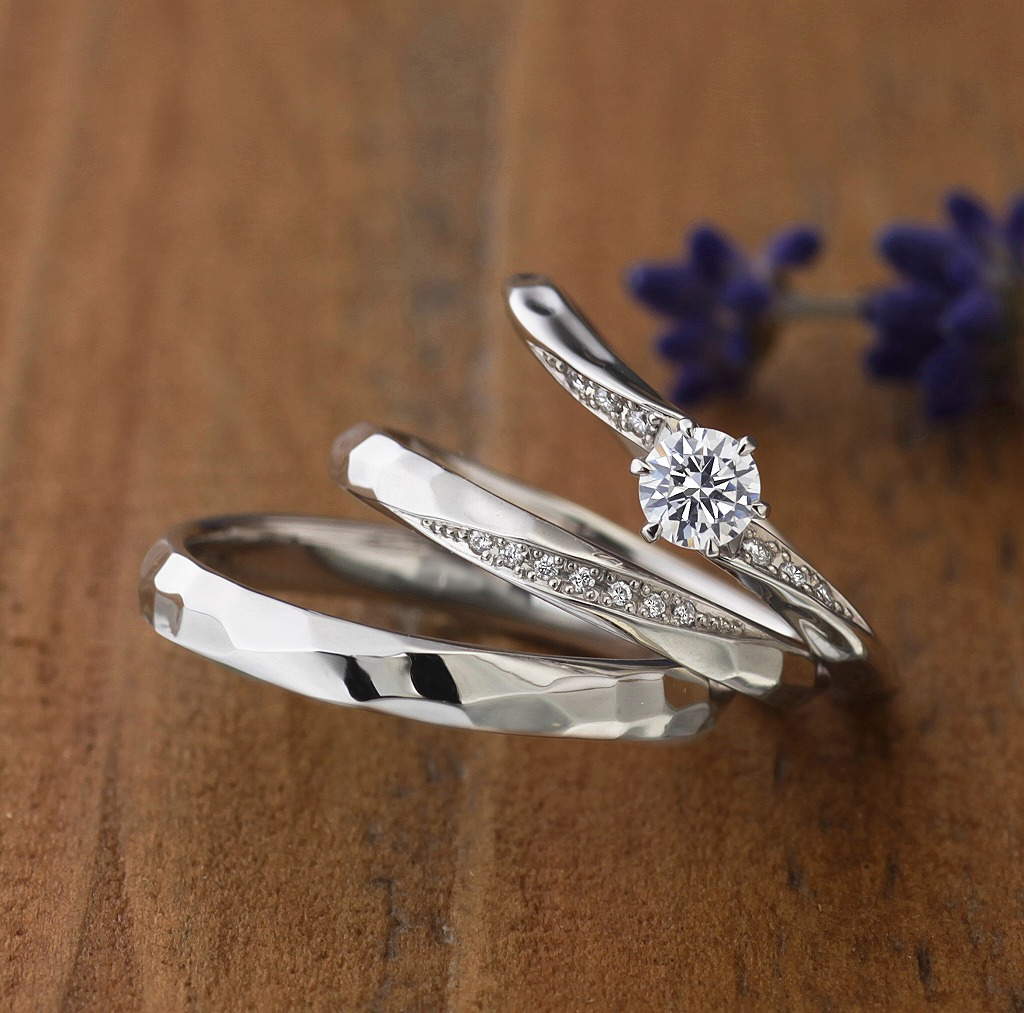 Wedding Bands - Singapore:Viburnum_03
