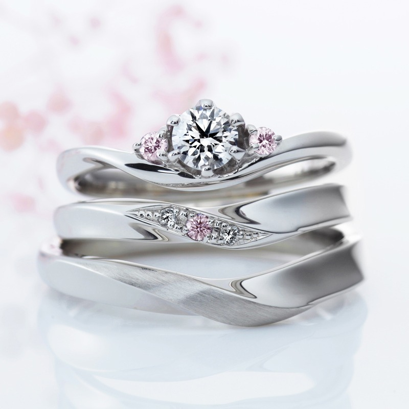 Wedding Bands - Singapore:CHARMER_02