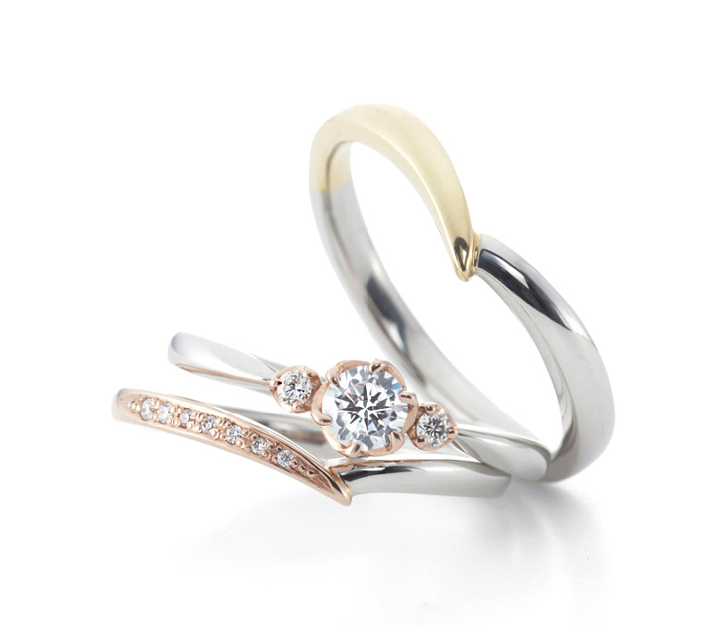 Wedding Bands - Singapore:CHOUETTE_02