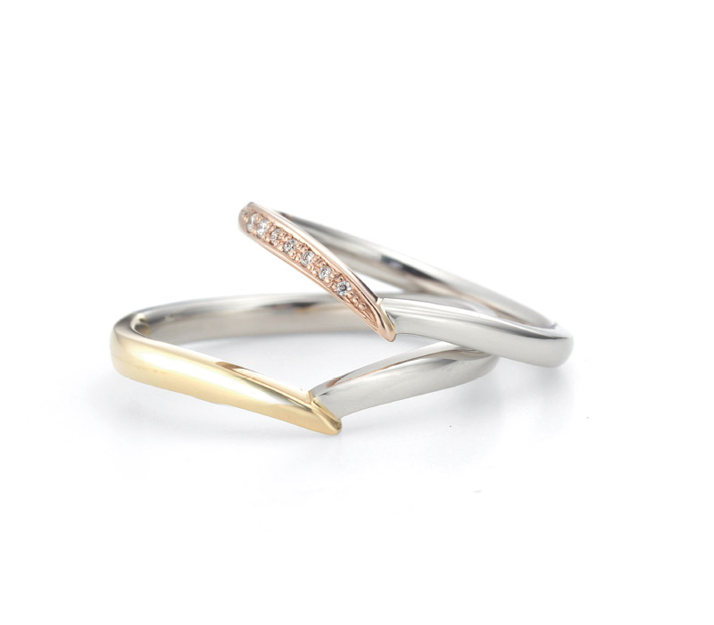 Wedding Bands - Singapore:CHOUETTE_01