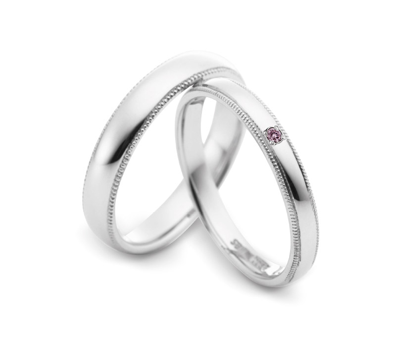 Wedding Bands - Singapore:ETUDE_01