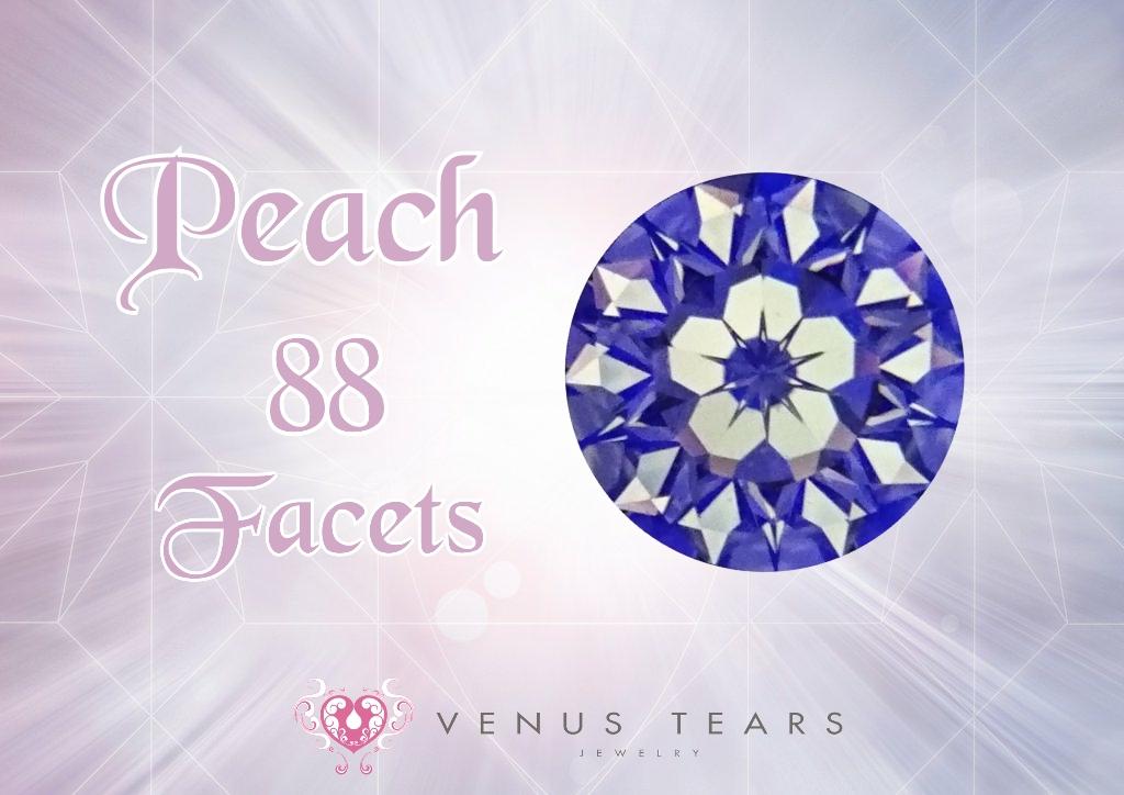 diamond-peach