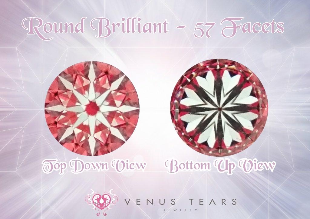 diamond-round-brilliant