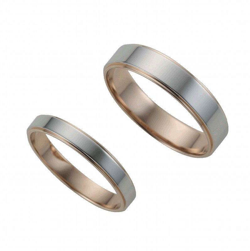 Wedding Bands - Singapore:Pilar & Base_01