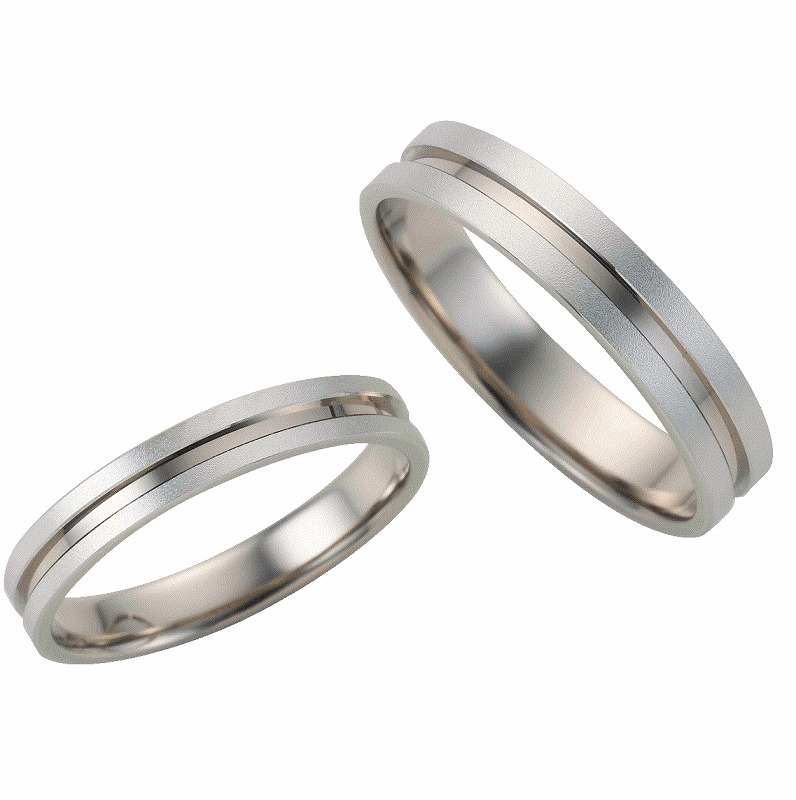 Wedding Bands - Singapore:Oceano & Cielo_01