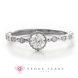 Engagement Ring ? Singapore:03B-0349_01s