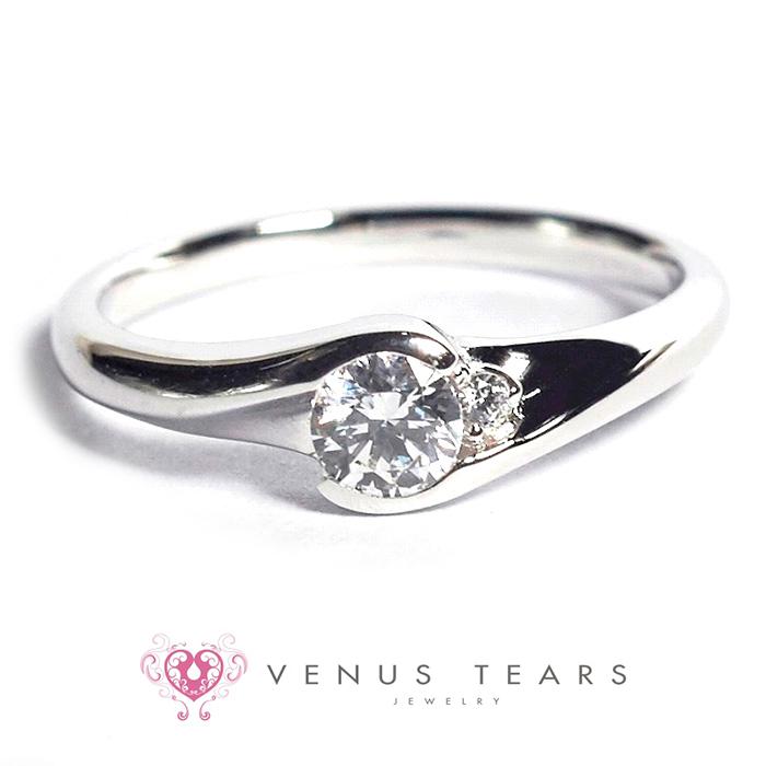 Engagement Ring Singapore: FES43-03_01