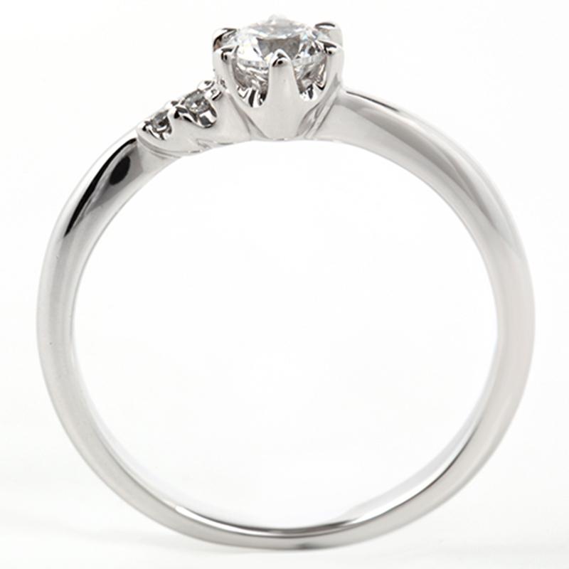 Engagement Ring Singapore: FES68-02_03