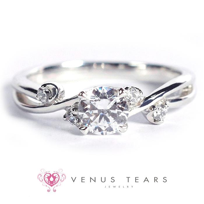 Engagement Ring Singapore: MMRVE50-03_01