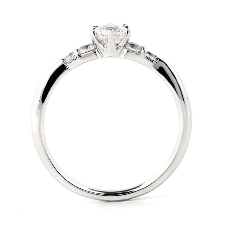 Engagement Ring Singapore: P515-03_03
