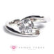 Engagement Ring Singapore: P768-10_01s