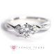 Engagement Ring ? Singapore:P911-05_01s