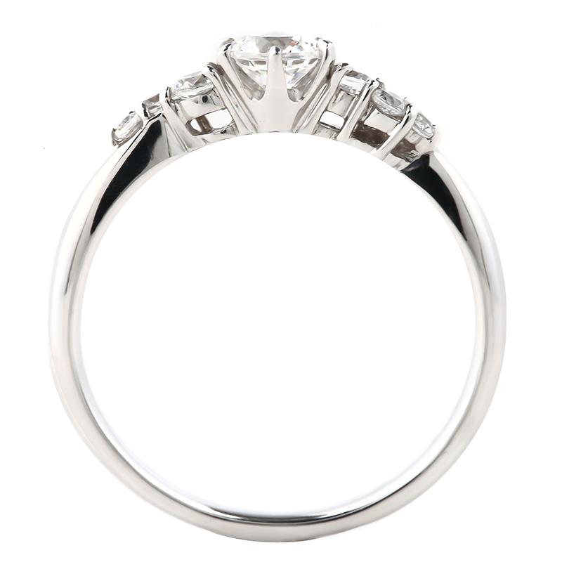 Engagement Ring Singapore: P917-03_03