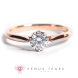 Engagement Ring ? Singapore:CソレイユEG-03_01s