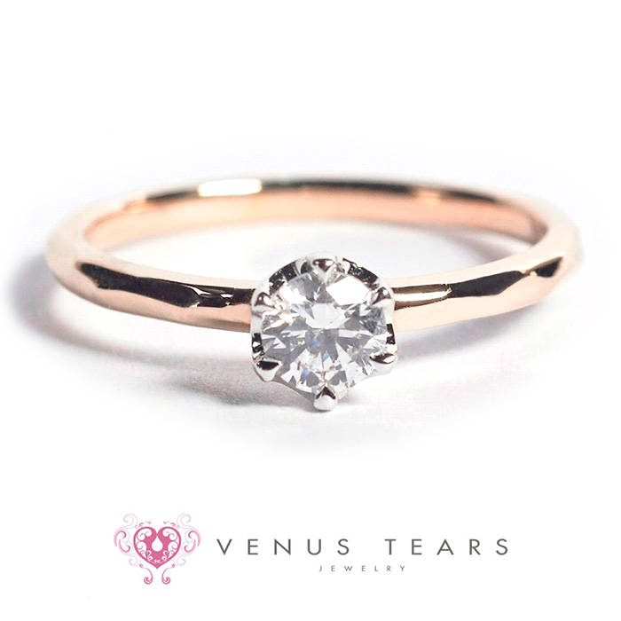 Engagement Ring ? Singapore:CテールEG-03_01