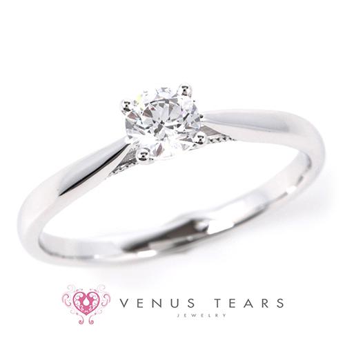 Engagement Ring ? Singapore:フォアローゼスEG-03_01
