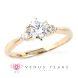 Engagement Ring Singapore: P461-05_01s