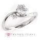 Engagement Ring Singapore: P562-05_01s