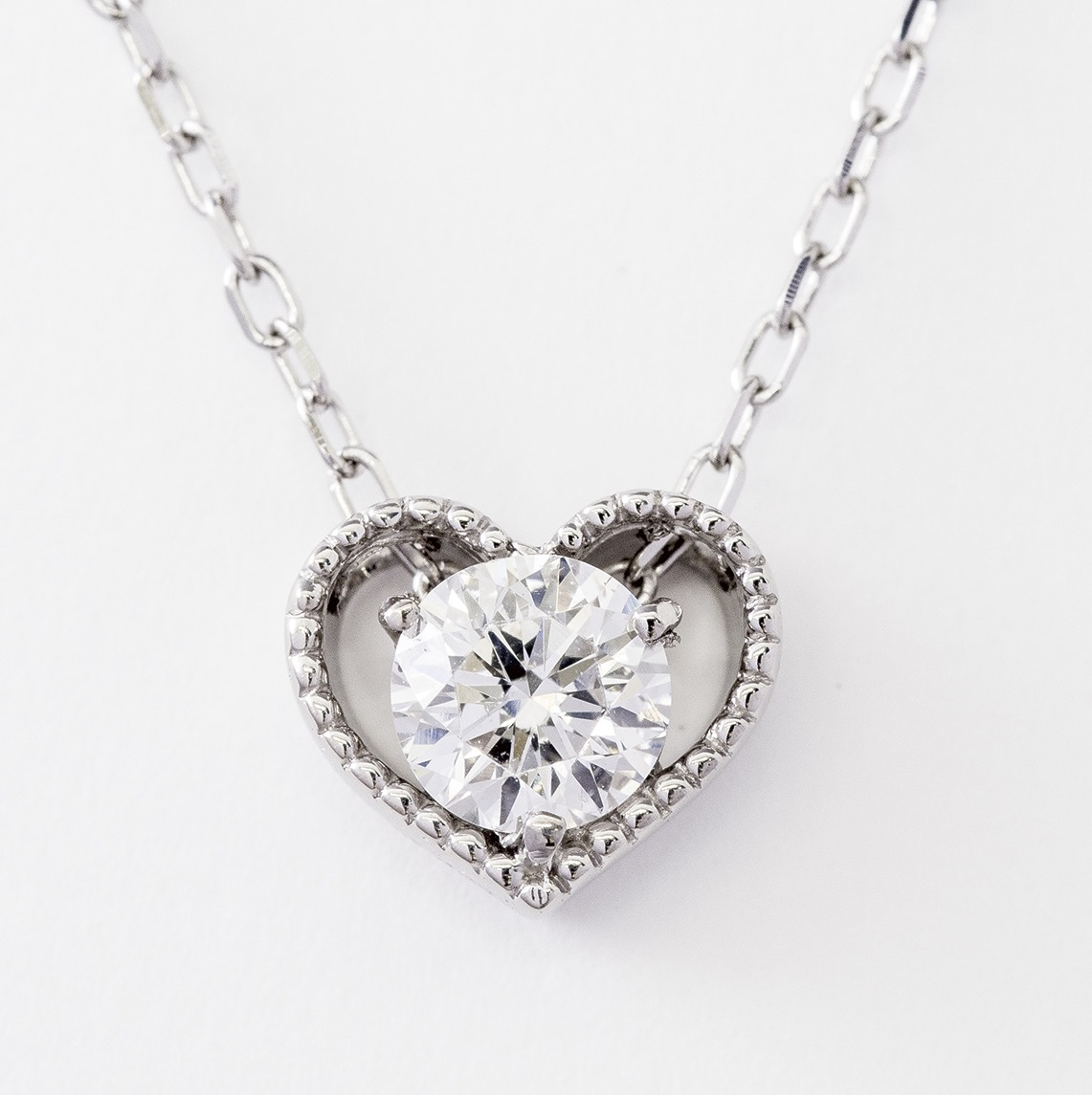 0.2ct Diamond Necklace JC-1801
