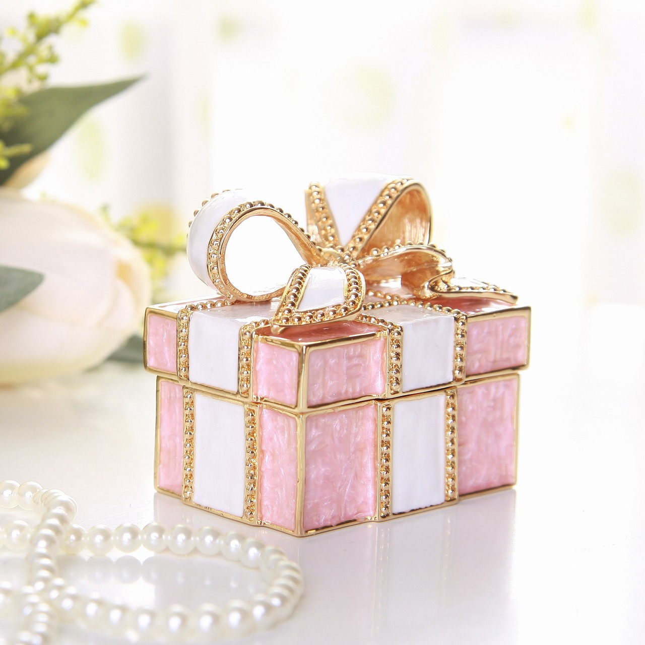 Jewelry Box ex310