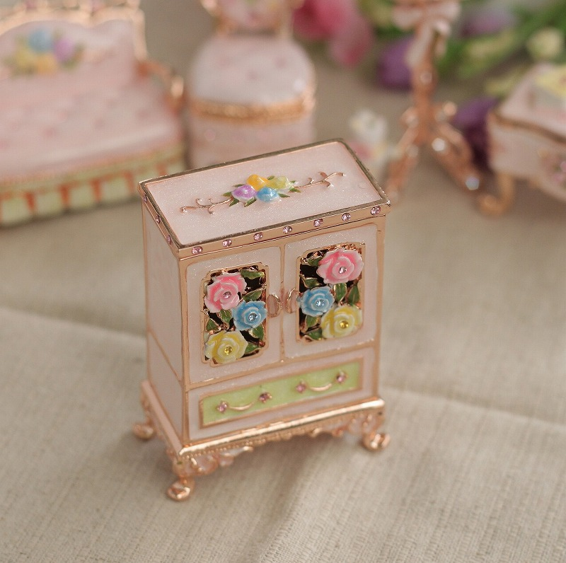 Jewelry Box ex481
