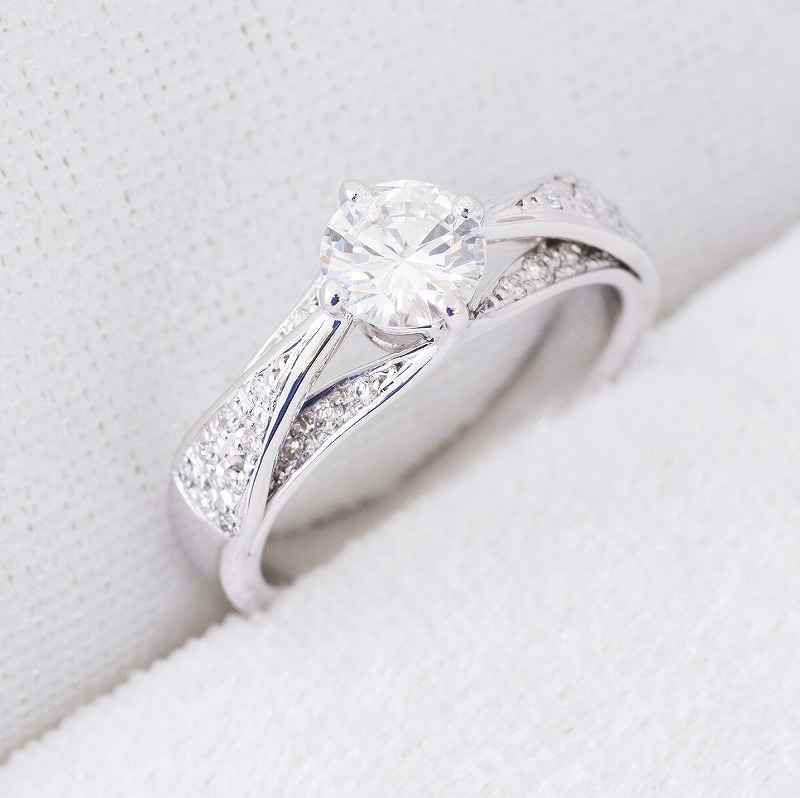 0.5ct Diamond Ring 03B-0227-050