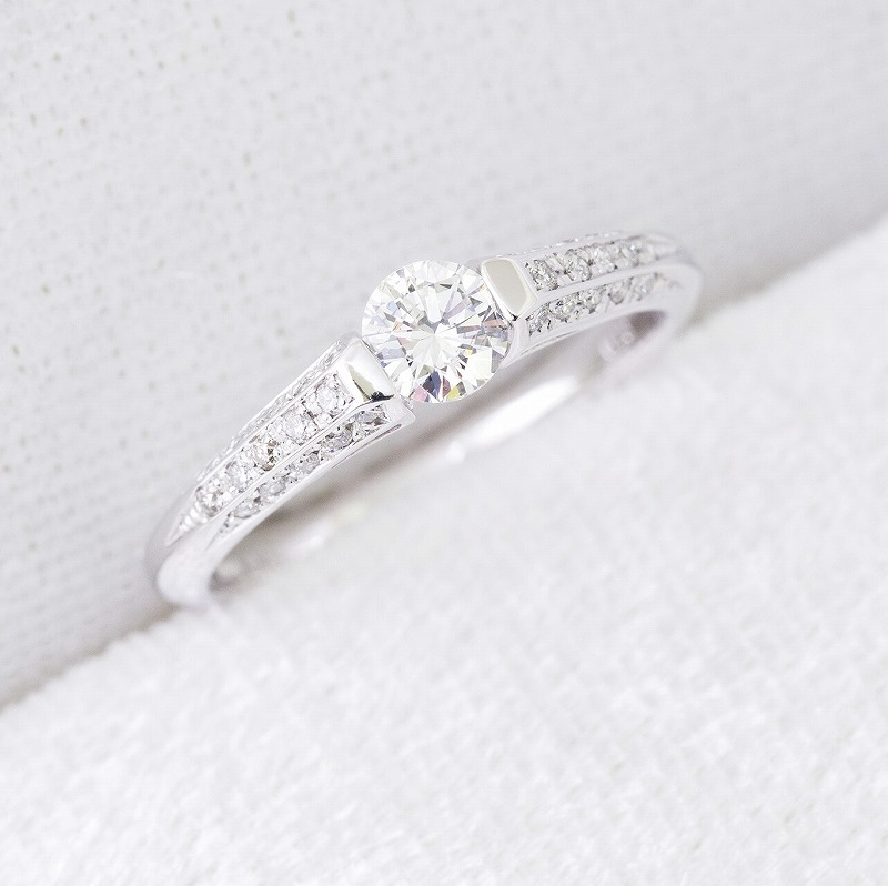 0.5ct Diamond Ring 04B-0152-050